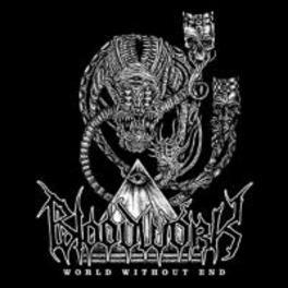 WORLD WITHOUT END FFO MORBID ANGEL ENTOMBED CARCASS EMPEROR. BLO