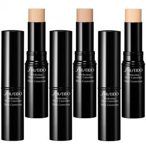 Shiseido Perfecting Stick Concealer - 22 Natural Light 5g