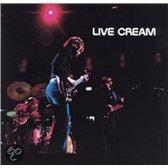 Live Cream Speciale Uitgave