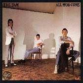 ALL MOD CONS -REMASTERED-. Audio CD JAM