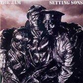 SETTING SONS -REMASTERED-. Audio CD JAM