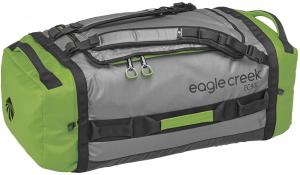 Eagle Creek Cargo Hauler Reistas Duffel 90L/ L Fern Grey