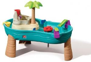 Step2 Splish Splash Seas Watertafel (0733538850792)