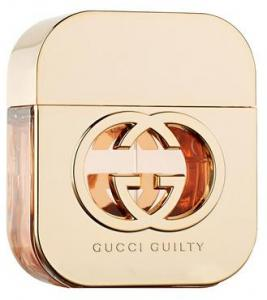 Gucci Guilty Eau De Toilette Spray For Women (0737052338255)