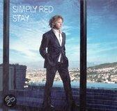 STAY -CD+DVD- DELUXE 2 CD + DVD EXPANDED EDITION. SIMPLY RED