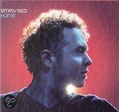 HOME -CD+DVD- DELUXE CASEBOUND BOOK EXPANDED EDITION. SIMPLY RED