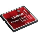 Kingston 32GBCOMPACTFLAS