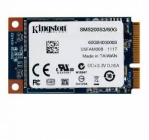 Kingston Technology SMS200S3/60G Solid State Drive