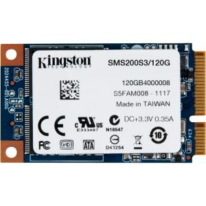Kingston Technology SSDNow MS200 120GB SMS200S3/120G