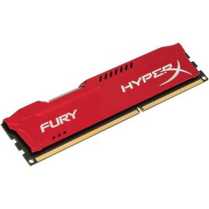 HyperX/4G 1866Mhz DDR3 CL10 DIM Fury Red