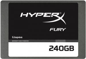 Kingston HyperX FURY - 240 GB