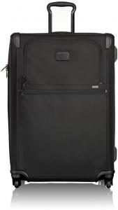 Tumi Alpha 2 Travel Medium Trip 4 Wheel Packing Case Expandable