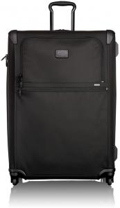 Tumi Alpha 2 Travel Extended Trip 4 Wheel Packing Case Expandabl
