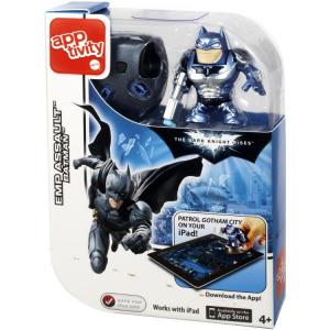 Apptivity: EMP Assault Batman