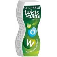 Mattel Scrabble Twist/turns