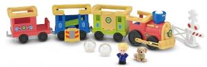 Fisher Price Little People Load & Go Train
