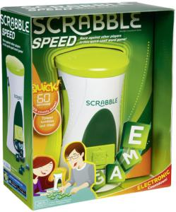 Scrabble Speed