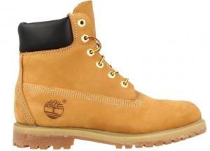 Naturel Timberland 6 IN Premium WP Boots