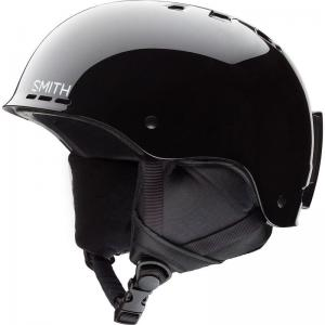Smith Holt Junior Black 48-53 Cm