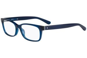BOSS By Hugo Boss BOSS0790 RW5 Blauw Materiaal Acetaat Damesbril