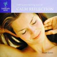 Stuart Jones - The Therapy Room: Calm Reflection CD