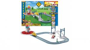 Paw Patrol Tower Track Playset