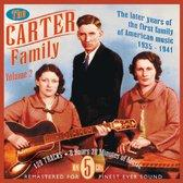 Carter Family Vol. 2 1935-1941