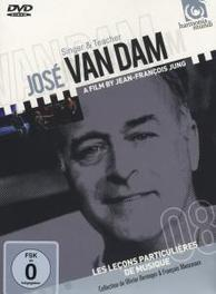 Jose Dam - Van Dam: Singer & Teacher