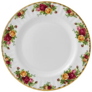 Royal Albert Old Country Roses Dinerbord 27cm