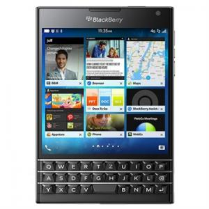 BlackBerry Passport- 32GB - Zwart