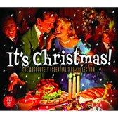 IT CHRISTMAS THE ABSOLUTELY ESSENTIAL 3CD COLLECTION. V/A CD