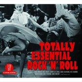 TOTALLY ESSENTIAL R ..TOTALLY ROCK ROLL. V/A CD