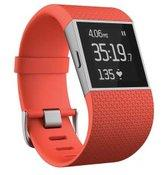 Fitbit Surge Tangerine - Small