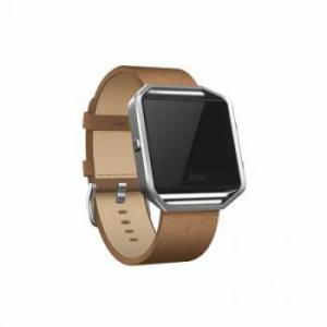 Fitbit FB159LBCML Large 1.58 17.018 Cm 6.7 - 8.1 Leather