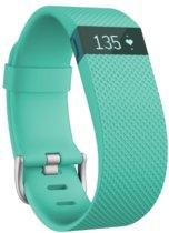 Fitbit Charge HR Teal - Large