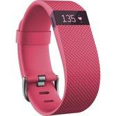 Fitbit Charge HR Activity Tracker Pink - Small