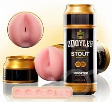 Sex In A Can - O Stout