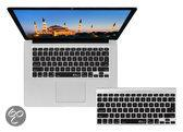 KB Covers Turkish Voor MacBook/Air 13/Pro/Retina
