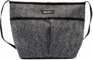 Packit Koeltas Freezable Carryall Lunch Bag - Zwart