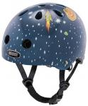 Baby Nutty Babyhelm / Fietshelm Outer Space XXS