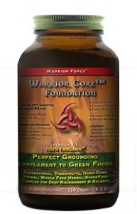 HealthForce Warrior Foundation 150 Gram