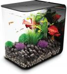 BiOrb Flow Aquarium 15 Liter LED Zwart (0822728005439)
