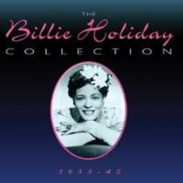 BILLIE HOLIDAY.. .. COLLECTION 1935-1942. HOLIDAY CD