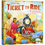 Ticket To Ride India/Zwitserland