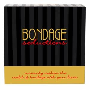 Bondage Seductions Spel