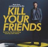 Kill Your Friends Ost