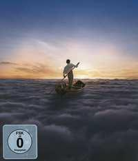 ENDLESS RIVER -CD+DVD- DELUXE EDITION CD+DVD. PINK FLOYD CD