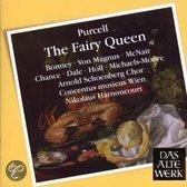 Purcell-The Fairy Queen
