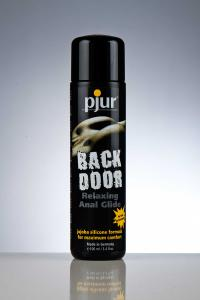 Pjur Back Door Relaxing Glijmiddel - 100 Ml