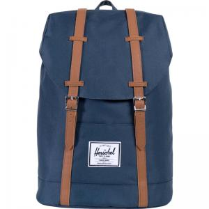 Herschel Supply Co. Retreat Rugzak Navy / Tan